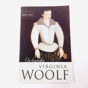 "Virginia Woolf ""Orlando"""